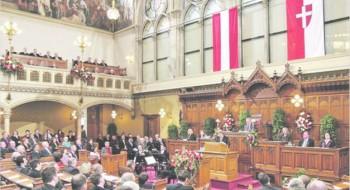 1983 – 1994