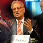 Swoboda Lebenslauf