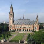 Internationale Gerichtshof Den Haag