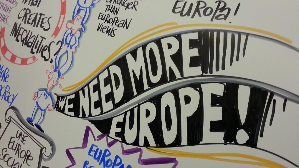 More Europe