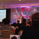 Konferenz in Amman