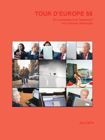 Publikationen von Hannes Swoboda auf ISSUU