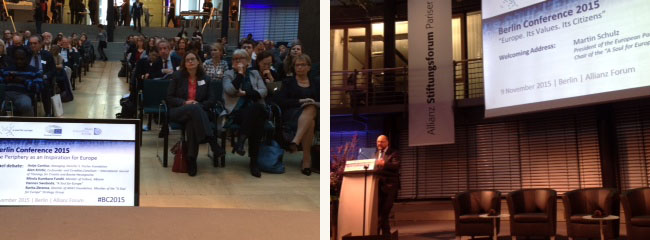 Berlin Collage Hannes Swoboda